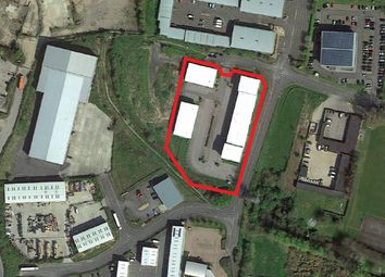 Thumbnail Property for sale in Concept Court, Shearway Business Park, Kent