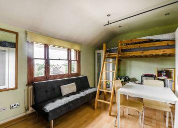 Thumbnail Studio to rent in Acacia Road, Acton