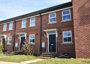 Thumbnail 2 bed terraced house for sale in Andrews Walk, Blackburn