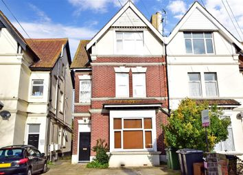 Thumbnail 2 bed flat for sale in Stubbington Avenue, Portsmouth, Hampshire