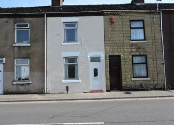 Thumbnail 2 bed property for sale in Sandbach Road, Cobridge, Stoke-On-Trent