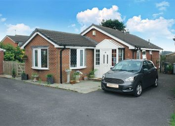 Thumbnail 2 bed detached bungalow for sale in Mortimer Drive, Sandbach, Cheshire