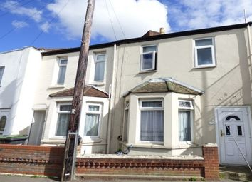 Thumbnail 3 bed property to rent in Anns Hill Road, Gosport