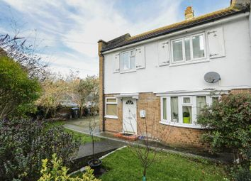 Thumbnail 3 bedroom end terrace house for sale in West Cliff Road, Ramsgate