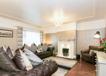 3 bed flat for sale in Greasby Road, Greasby, Wirral CH49