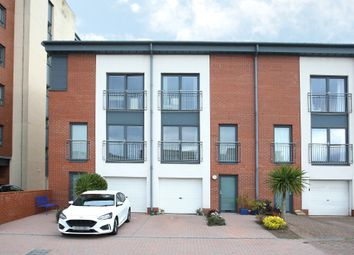 Thumbnail 4 bed town house for sale in Thorter Loan, Dundee