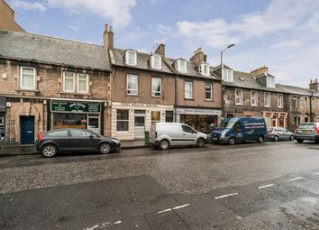 Thumbnail 2 bedroom flat for sale in North High Street, Musselburgh, East Lothian