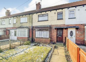 3 bed terraced house for sale in Barkly Road, Leeds LS11