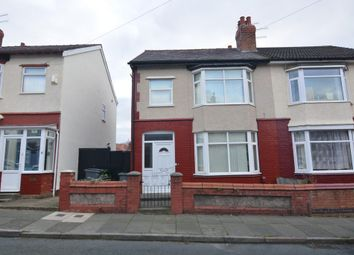 Thumbnail 3 bed terraced house to rent in College Drive, Rock Ferry, Birkenhead