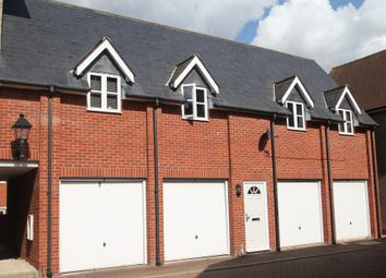 Thumbnail 2 bed flat for sale in Connaught Close, Colchester