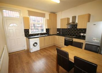 Thumbnail 4 bed terraced house to rent in Harold Terrace, Leeds