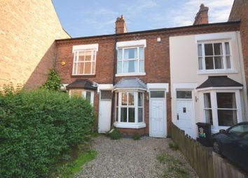 Thumbnail 3 bed terraced house to rent in Clarendon Park Road, Clarendon Park, Leicester