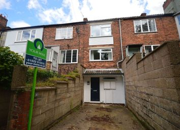Thumbnail 2 bed property to rent in Belle Vue Terrace, Lincoln