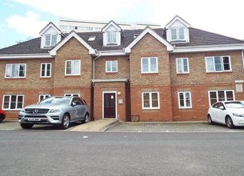Thumbnail 2 bed flat to rent in Seaweed Close, Weston Lane, Southampton