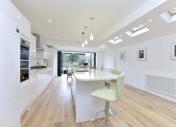 Thumbnail 4 bed terraced house to rent in Winthorpe Road, London