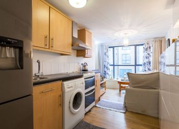 Thumbnail 1 bed flat for sale in Boulcott Street, Limehouse, London