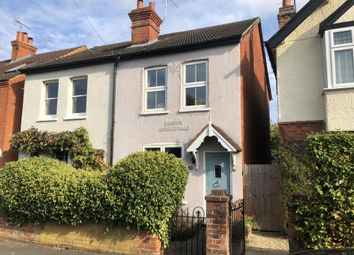 3 bed semi-detached house for sale in Murrin Road, Maidenhead SL6