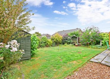 Thumbnail 3 bed detached bungalow for sale in Silverlands Road, Lyminge, Folkestone, Kent