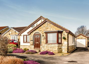 Thumbnail 3 bedroom bungalow for sale in Leadwell Lane, Rothwell, Leeds