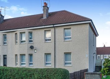 Thumbnail 3 bed flat for sale in Belmont Road, Paisley
