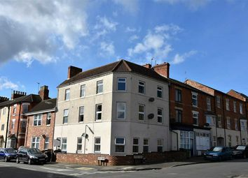 Thumbnail 2 bed flat to rent in Knox Road, Wellingborough