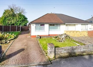 Thumbnail 2 bed bungalow for sale in Chapel Lane, Chorley