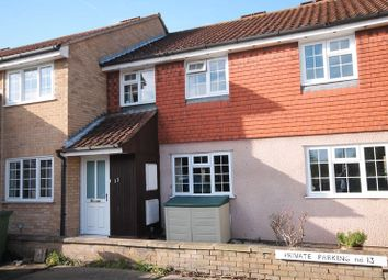 Thumbnail 3 bed terraced house for sale in St. Bedes Gardens, Cherry Hinton, Cambridge
