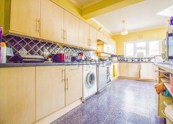 Thumbnail 4 bedroom terraced house for sale in Eastern Avenue, Gants Hill