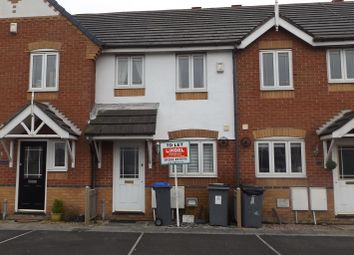 Thumbnail 2 bed mews house to rent in Coriander Close, Blackpool