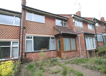 Thumbnail 4 bed property for sale in Chalcombe Road, Kingsthorpe, Northampton