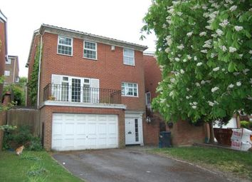 Thumbnail 4 bed detached house for sale in Warren Road, Purley