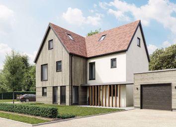 Thumbnail 3 bed detached house for sale in Bullocks Pit Lane, Longworth, Abingdon