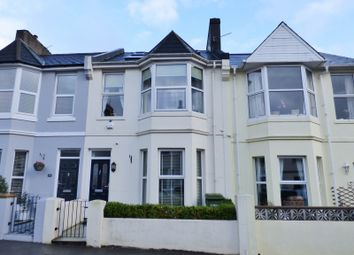 Thumbnail 5 bed terraced house for sale in Windermere Road, Torquay