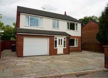 Thumbnail 4 bed detached house for sale in Bluebell Close, Tytherington