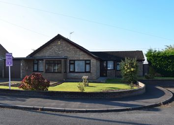 Thumbnail 3 bed bungalow for sale in Villa Close, Long Sutton
