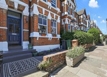 Thumbnail 5 bed terraced house for sale in Homecroft Road, London