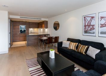Thumbnail 2 bed flat to rent in Park Street, Fulham SW6, Chelsea Creek,