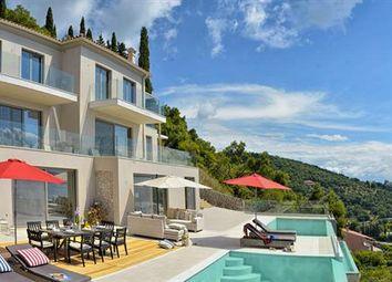 Thumbnail 8 bed villa for sale in Kassiopi, Corfu, Ionian Islands, Greece
