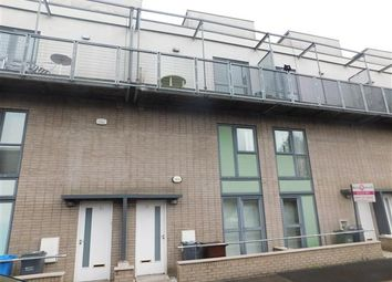 Thumbnail 3 bedroom town house for sale in Boston Street, Hulme, Manchester
