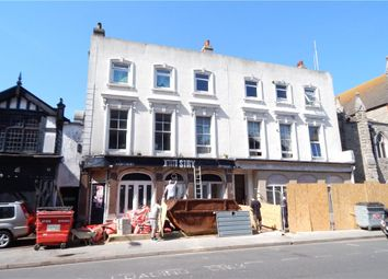 Thumbnail 1 bed flat for sale in Herald Court, 6 Pevensey Road, Eastbourne