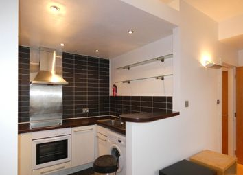 Thumbnail 1 bed property for sale in Bishopsgate, London