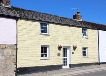 Thumbnail 2 bed terraced house for sale in Fraddon, St. Columb