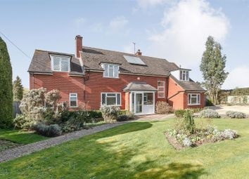 Thumbnail 5 bed property for sale in Bell Lane, Lower Broadheath, Worcester, Worcestershire