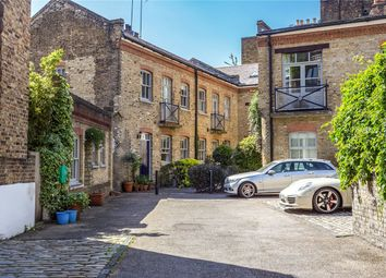 Thumbnail 2 bed flat for sale in Hardwicke Mews, London