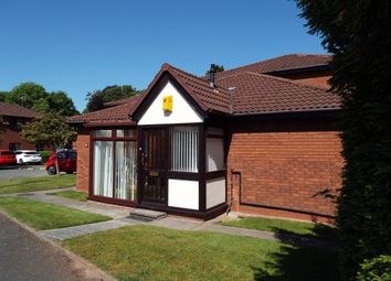 Thumbnail 2 bed terraced bungalow for sale in Bridle Road, Bromborough, Wirral