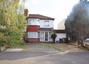 Thumbnail Property to rent in Lulworth Avenue, Hounslow
