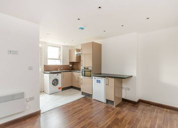 Thumbnail 1 bed flat to rent in Quex Road, London