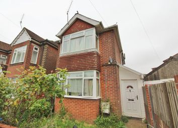 Thumbnail 3 bed detached house for sale in Macnaghten Road, Southampton