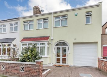 Thumbnail 4 bed semi-detached house for sale in Chudleigh Road, London, London
