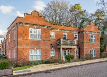 Thumbnail Detached house for sale in Franklin Court, Wormley, Godalming